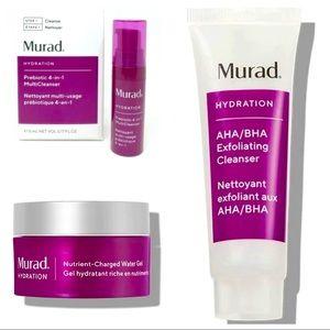 Murad Hydration Skincare Starter Kit